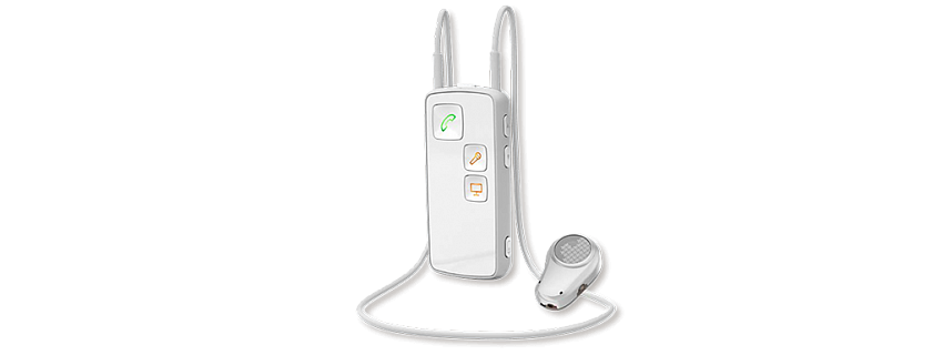 Oticon Medical Streamer